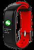 Фитнес-браслет Mavens P1 Plus Красный (P1 Plus-18)