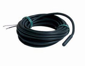 Датчик температуры пола Danfoss, длина кабеля 3м