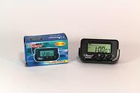Часы автомобильные Kenko KK-613D, фото 1
