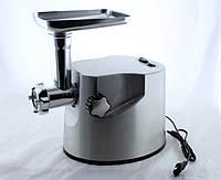 Мясорубка электрическая / металлический корпус/ MS 2021/3000W