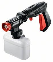 Пистолет-насадка високого давления Bosch на 360°