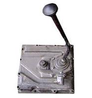 Крышка механизма переключения передач в сборе, 70-1702010