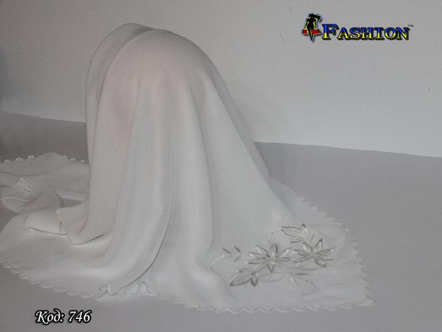 Платок свадебный