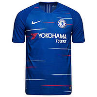 Футбольная форма Челси домашняя (2018-2019), Nike, Клуб, Взрослая, 6f2f793373c