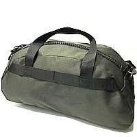 Брендовые спортивные сумки Nike (хаки)26*55см