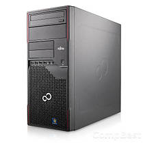 Fujitsu Esprimo P700 E85+ Tower / Intel® Core™ i3-2120 (2 (4) ядра по 3.30 GHz) / 6 GB DDR3 / 250 GB HDD, фото 2