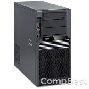 Fujitsu Celsius M470-2 Tower / Intel® Xeon® W3520 (4 (8) ядра по 2.66 - 2.93 GHz) / 8 GB DDR3 / 250 GB HDD, фото 2