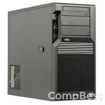 Fujitsu Celsius M470-2 Tower / Intel® Xeon® W3520 (4 (8) ядра по 2.66 - 2.93 GHz) / 8 GB DDR3 / 250 GB HDD, фото 3