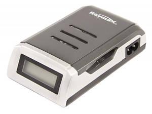 Зарядний пристрій для акумуляторів Raymax RM-117