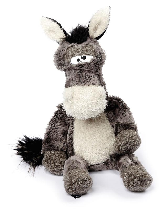 Мягкая игрушка sigikid Beasts Ослик 24 см 38482SK