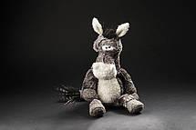 Мягкая игрушка sigikid Beasts Ослик 24 см 38482SK, фото 3