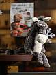 Мягкая игрушка sigikid Beasts Ослик 24 см 38482SK, фото 5
