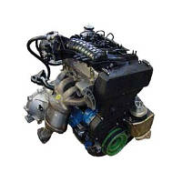 Двигатель ВАЗ 21126 ПРИОРА (1,6л. 16 клап). (пр-во АвтВаз)