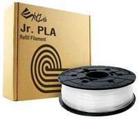 Катушка с нитью 1.75мм/0.6кг PLA(NFC) XYZprinting Filament для Junior, miniMaker, Nano белый