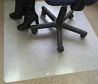 """Коврик под кресло для защиты пола """"Шагрень"""" 2мм 2000 * 1250мм Антискользящий, фото 1"""