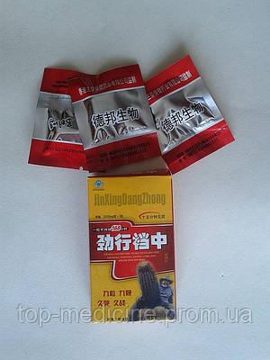 Ультрасильный препарат для потенции JinXingDangZhong