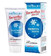 Крем для лица защитный Биокон Зимний уход, 60мл