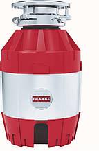 Подрібнювач харчових відходів Franke TURBO ELITE TE-50/потужність 0,5 к.с.