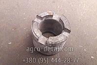 Гайка 151М.58.113 крюка тягово-сцепного устройства тракторов Т-150,Т-151,Т-17221,Т-17021, фото 1