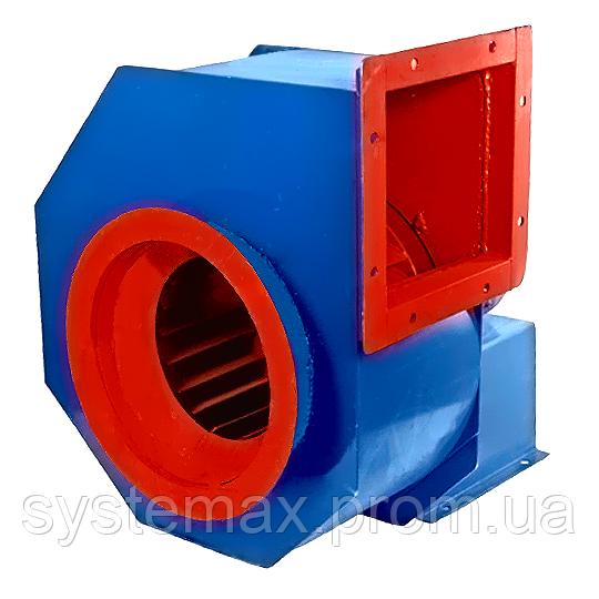 Дымососы Д (Полтавский вентиляторный завод)