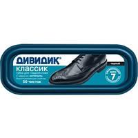 Губка для обуви Классик Дивидик (черный)