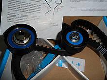 Ремень ГРМ ролик комплект Приора, 2170, 2171, 2172, Калина, DAYCO KTB700