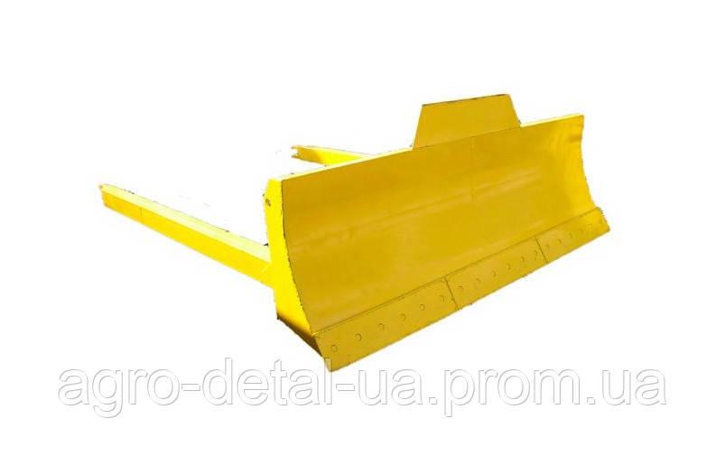 Бульдозерное оборудование 150Д.90.001 в сборе гусеничного трактора ХТЗ,Т 150г,ХТЗ 181