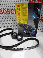 Ремень ГРМ ролик комплект Приора, 2170, 2171, 2172, Калина, Bosch 1987948286, 1 987 948 286,, фото 1