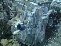 Двигатель 2.4 турбодизель, форд транзит без навесного