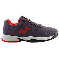 c1cf089a Кроссовки детские Babolat Pulsion в категории обувь для тенниса в ...