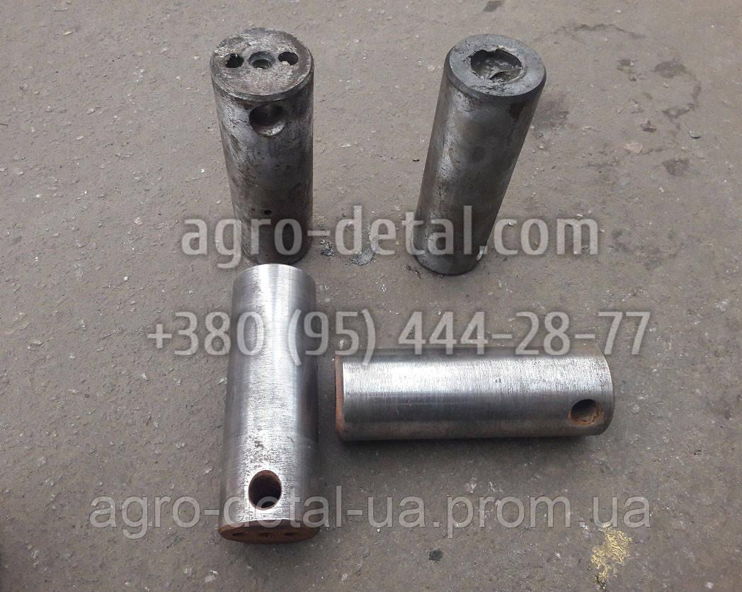 Палец ковша ТО-18А.14.00.001 портала стрелы фронтального погрузчика ХТЗ Т 156,Т 156Б-09-03