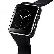 Умные смарт часы Smart Watch X6 black