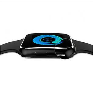 Умные смарт часы Smart Watch X6 black  , фото 2