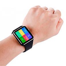 Умные смарт часы Smart Watch X6 black  , фото 3