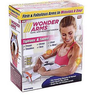 Тренажер для рук Wonder Arms, фото 2