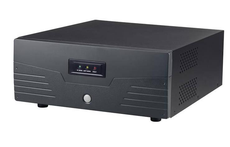 ИБП FSP Xpert MS 1200VA w/o Batteries (без АКБ), фото 2