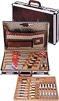 Набор ножей 25 предметов SwissHome SH 6505