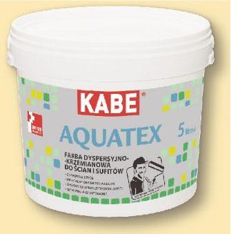 Минеральная краска AQUATEX (10 л)