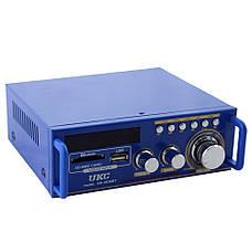 """""""Домашинй Усилитель AMP SN 003 BT c bluetooth"""", фото 2"""