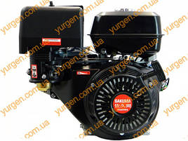Бензиновый двигатель Sakuma SGE400 для мотоблока