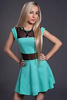 Модное женское платье оптом, р46