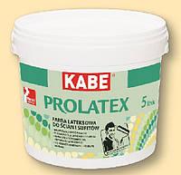 Латексная краска для стен и потолков PROLATEX (10 л)