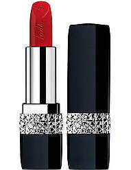 Помада DIOR Rouge Dior Jewel lipstick 999