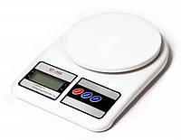 Электронные весы для кухни SF-400