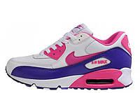 Кроссовки женские Nike Air Max 90 W13 найк аир макс 90 оригинал