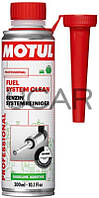 Motul Fuel System Clean Auto Professional промывка топливной системы, 300 мл (102415)