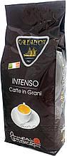 Кофе в зернах Galeador Intenso (50% Арабика) 1 кг.