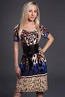 Женское платье от производителя оптом