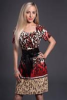 Женское стильное платье оптом и в розницу