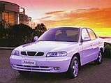 Коврики автомобильные Daewoo Nubira (J100 / J150) 1997- Комплект из 4-х ковриков Stingray, фото 10